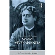 Swami Vivekananda: A Contemporary Reader by Paranjape; Makarand R., 9781138822061
