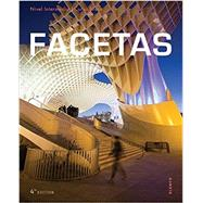 Facetas 4th Ed Looseleaf Textbook with Supersite, vText and WebSAM Code by Vista Higher Learning, 9781680042061