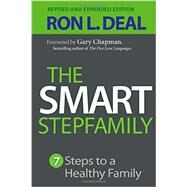 The Smart Stepfamily by Deal, Ron L.; Chapman, Gary, 9780764212062