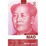 Mao by Lynch; Michael, 9781138122062