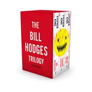 The Bill Hodges Trilogy Boxed Set Mr. Mercedes, Finders Keepers, and End of Watch by King, Stephen, 9781501142062