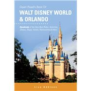 Open Road's Best of Walt Disney World & Orlando by Addison, Lisa, 9781593602062