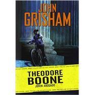 Theodore Boone. Joven abogado by GRISHAM, JOHN, 9786073112062