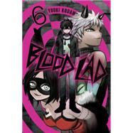 Blood Lad, Vol. 6 by Kodama, Yuuki, 9780316342063