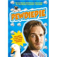 Pewdiepie by Berry, Jo, 9781409162063