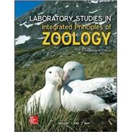 Laboratory Studies in Integrated Principles of Zoology by Hickman, Jr., Cleveland;I'Anson , Helen;Larson , Allan;Roberts , Larry, 9781259662065