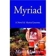 Myriad by Borkowski, Mark, 9781401052065