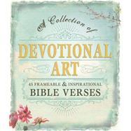 Devotional Art by Adams Media, 9781440582066