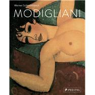 Amedeo Modigliani by Schmalenbach, Werner, 9783791382067