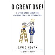 O Great One! by Novak, David; Bourg, Christa, 9780399562068