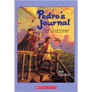 Pedro&#8217;s Journal at Biggerbooks.com