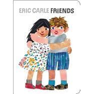 Friends by Carle, Eric; Carle, Eric, 9780399172069