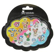 tokidoki Stickers by Unknown, 9781454922070