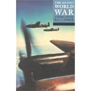 The Second World War A Short History by Parker, R. A. C., 9780192802071