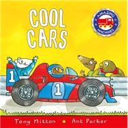 Cool Cars by Mitton, Tony; Parker, Ant, 9780753472071