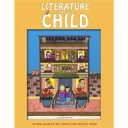 Literature and the Child by Galda, Lee; Sipe, Lawrence R.; Liang, Lauren A.; Cullinan, Bernice E., 9781133602071