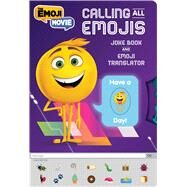 Calling All Emojis by Cregg, R. J.; Style Guide, 9781534402072