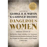 Dangerous Women by Martin, George R. R.; Dozois, Gardner, 9780765332073