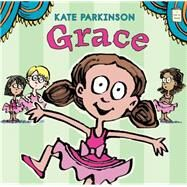Grace by Parkinson, Kate, 9780823432073