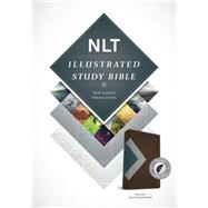 NLT Illustrated Study Bible by Tyndale, 9781496402073