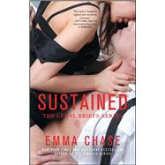 Sustained by Chase, Emma, 9781501102073