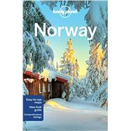 Lonely Planet Norway by Ham, Anthony; Butler, Stuart; Wheeler, Donna, 9781742202075