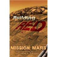 Building Red by Cannon, Janet L., 9781940442075