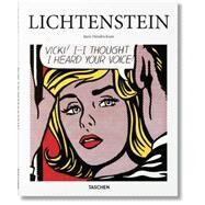 Lichtenstein by Hendrickson, Janis, 9783836532075