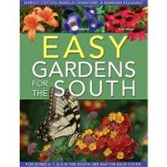 Easy Gardens for the South by Cotten, Harvey, 9780971222076
