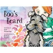 Boo's Beard by Mannering, Rose; Straker, Bethany, 9781634502078