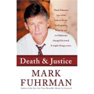 Death and Justice by Fuhrman, Mark, 9780060732080