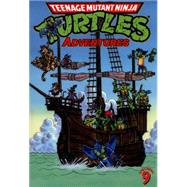 Teenage Mutant Ninja Turtles Adventures 9 by Allan, Chris (CON); Clarrain, Dean (CON), 9781631402081