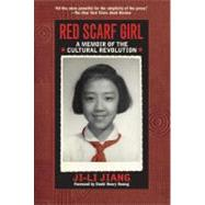 Red Scarf Girl by Jiang, Ji-Li, 9780064462082
