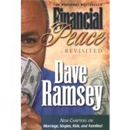 Financial Peace Revisited by Ramsey, Dave, 9780670032082