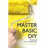 Master Basic Diy by Diy Doctor, 9781473612082