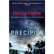 The Precipice A Novel by Doiron, Paul, 9781250092083