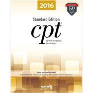 CPT 2016 Standard Edition by Ahlman, Jay T.; Boudreau, Angela J.; Connelly, Judy; Crosslin, Rick A.; Dimovski, Biljana, 9781622022083