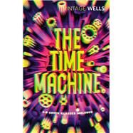 The Time Machine by Wells, H. G., 9781784872083