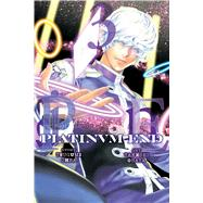 Platinum End 3 by Ohba, Tsugumi; Obata, Takeshi (ART); Paul, Stephen; Gaubatz, James; Kirsch, Alexis, 9781421592084