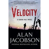 Velocity by Jacobson, Alan, 9781497692084