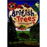 Nature Detective: British Trees by Munson, Victoria; ; ; ;, 9780750292085