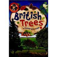 Nature Detective: British Trees by Munson, Victoria, 9780750292085