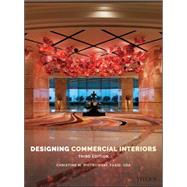 Designing Commercial Interiors by Piotrowski, Christine M., 9781118882085