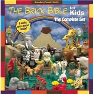 The Brick Bible for Kids by Smith, Brendan Powell, 9781634502085