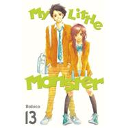 My Little Monster 13 by Robico, 9781632362087