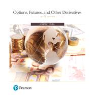 Options, Futures, and Other Derivatives by Hull, John C., 9780134472089
