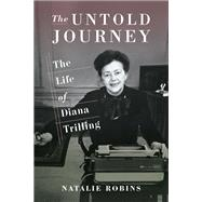The Untold Journey by Robins, Natalie, 9780231182089
