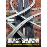 International Human Resource Management by Dowling,Peter J, 9781408032091