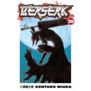 Berserk Volume 28 by MIURA, KENTAROMIURA, KENTARO, 9781595822093