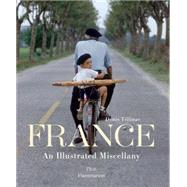 France by Tillinac, Denis, 9782080202093